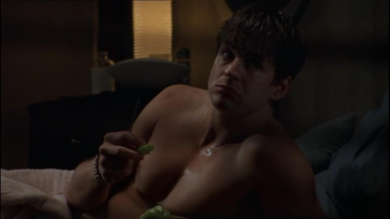 pictures Naked gale harold